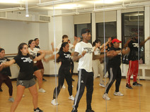 Learn Hip Hop Dance