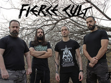 Fierce Cult enters the studio!!!