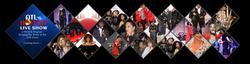 ATLs Hottest Entertainment Awards
