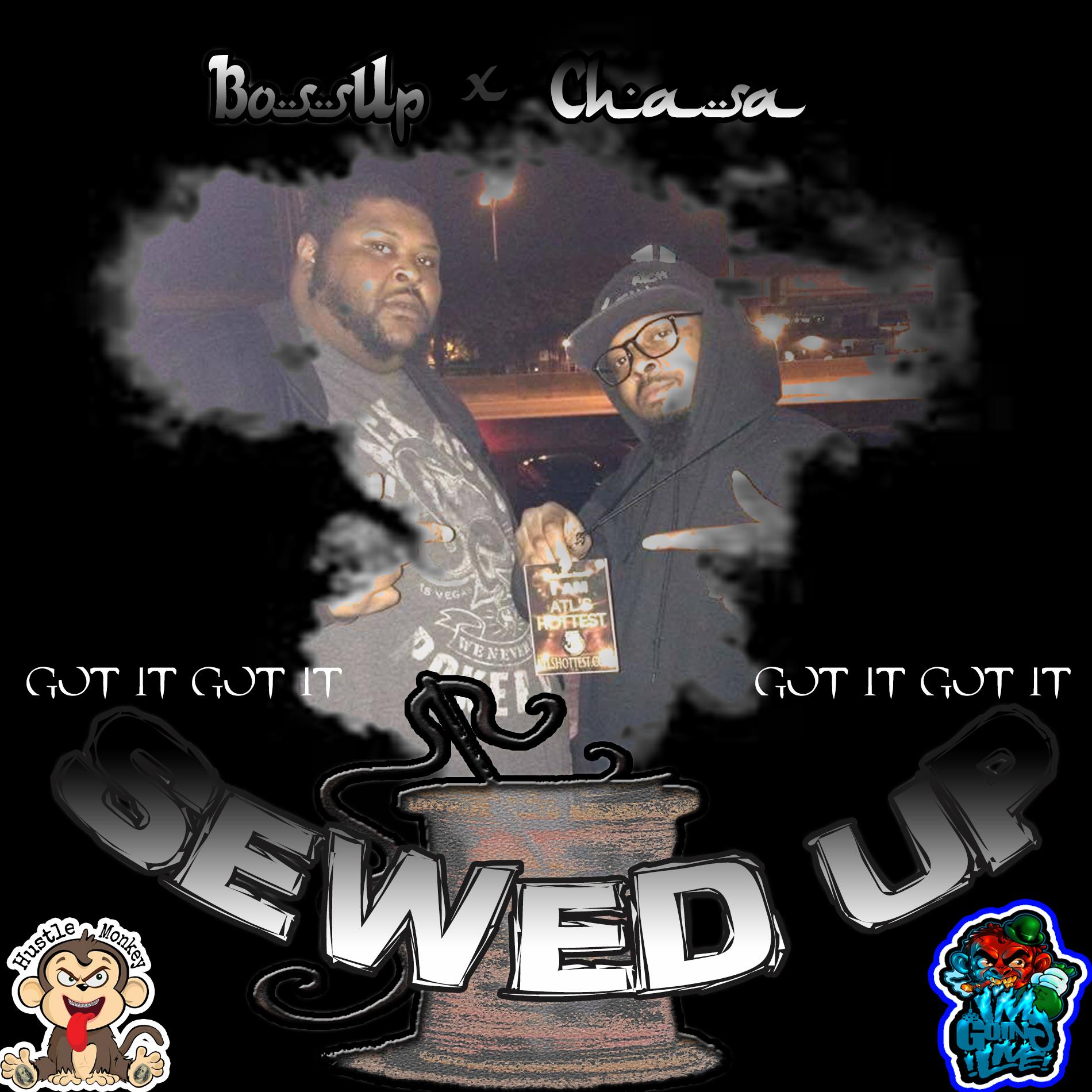 Chasa - Sewed Up