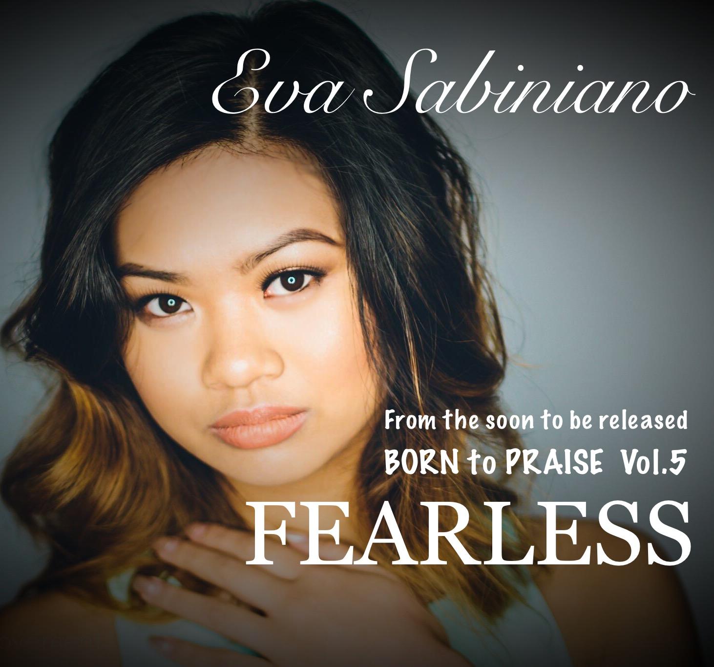 Fearless - Eve Saviniano