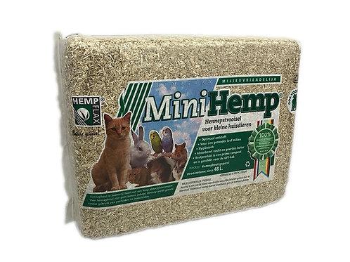 Mini Hemp 48 L
