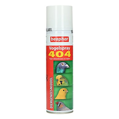 Beaphar 404 Bloedluis spray