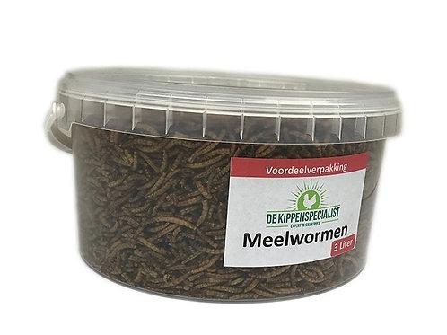 Meelwormen 3 L