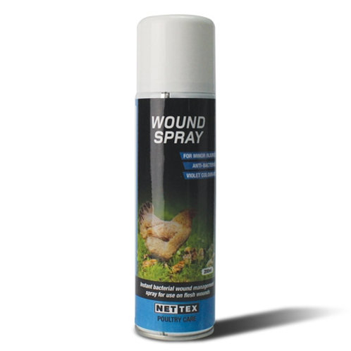 Wonden Spray