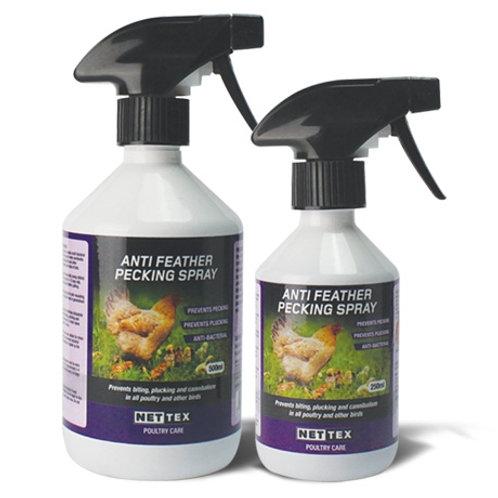 Anti Verenpikken Spray
