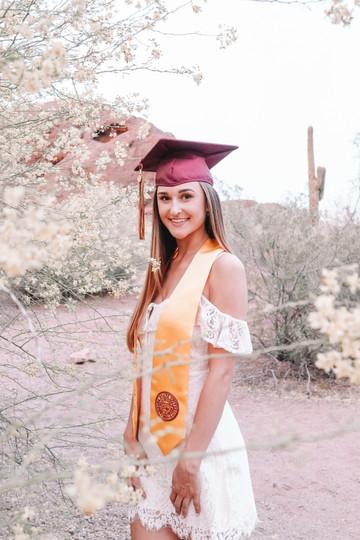 arizona graduation photographer