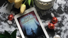 Book Review | Deep Redemption (Hades Hangmen #4) by Tillie Cole