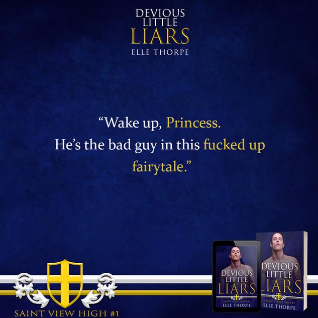 Wake up Princess.jpg