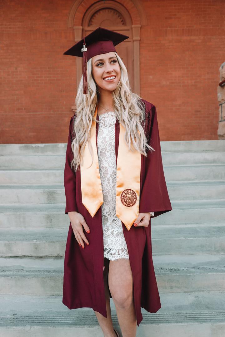 Graduation Photographer
