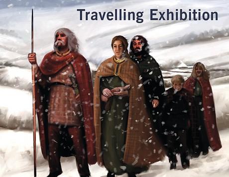 A4 Hallaton Treasure Travelling Exhibiti