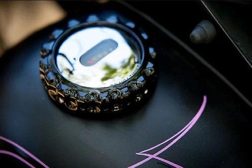 Gas Cap Beauty Ring