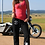 Thumbnail: Women's SCC Yoga Pants in Black