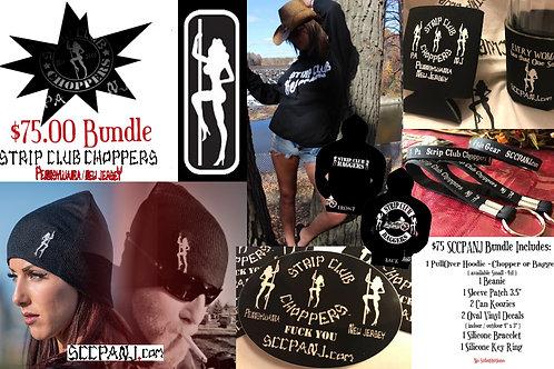 $75 Hoodie Bundle