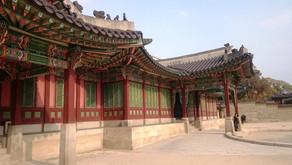 Сеул, Южная Корея. Уличная еда, люди с другой планеты и бесконечные селфи