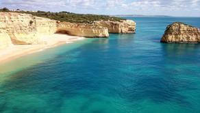 Алгарве - недорогая Европа с прекрасными пляжами