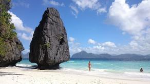 Палаван (Филиппины) - самые красивые морские пейзажи