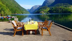 10 Красивых мест юго-западной Норвегии. Одда, Флом, Гудванген, Хардангерфьорд, Берген...