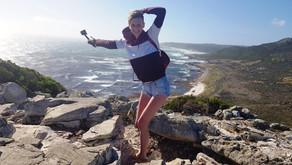 Самое ветреное место в ЮАР