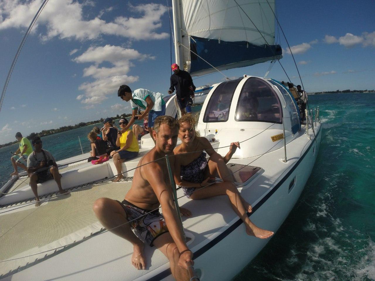 Маврикий экскурсии