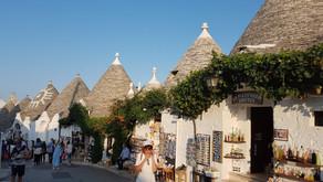 Апулия (Южная Италия): 10 причин там побывать и что посмотреть если у вас всего 4 дня