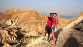 IRADIMA, небольшой ад в аэропорту Израиля на досмотре