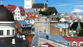 Эстония - это вам не Литва!