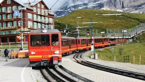 Швейцария на поездах. Как правильно распланировать маршрут, интересные места, цены