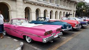 Куба - это музей ретро автомобилей, на каком прокатились бы вы?