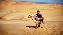 Dune 7 Намибия