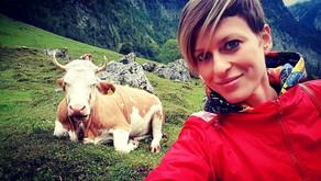 Одна девушка и 2 озера Баварии часть 2