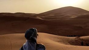 Марокко, часть 4. Атласские горы - как съездить, чтобы не кинули