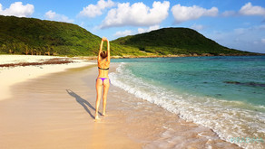 Гваделупа - райская Франция на Карибах