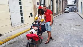 "Гавана уже не ""ТА"". CUBA LIBRE"
