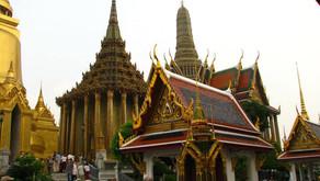 Если вы оказались в Бангкоке, храм лежащего Будды