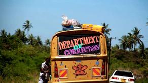 Найроби и Момбаса, как передать атмосферу ада