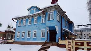 Удивительные деревянные дома Архангельска
