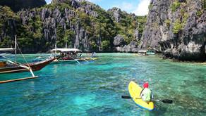 Big Lagoon - одно из самых красивых мест на планете