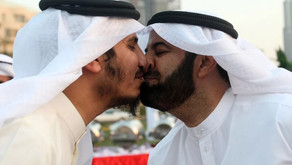Странные ритуалы катарских мужчин