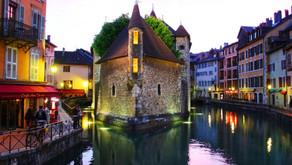 Самый романтичный город Франции по версии IRADIMA