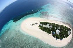 Namotu island