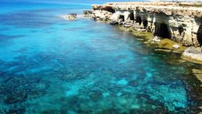 Кипр. Сколько стоит съездить на майские праздники