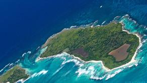 Карибы, Гваделупа - мир с высоты!