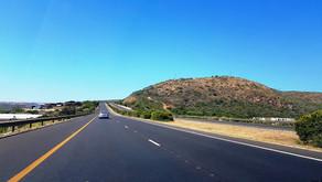 Дороги в ЮАР