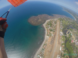 Прыжки с парашютом на филиппинах