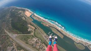Куба с высоты, сразу понятно где лучше выбрать отель