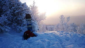 10 причин выбрать на Новый год курорт Are, Швеция