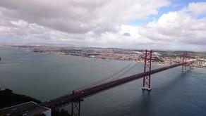Лиссабон - колоритная Европейская столица