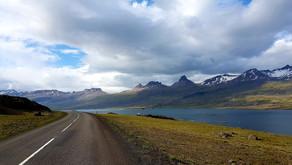 Невероятные дороги Исландии