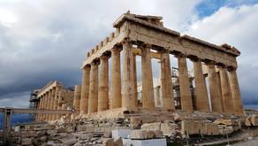 В Афины на выходные